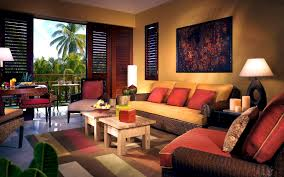 Safari Living Room Decorating Ideas by Living Bedroom House Decorating Ideas Pictures Comfortable Home