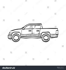 Car Icon In Doodle Sketch Lines. Truck, Double Cabin, 4x4, 4 Wheel ... Truck Doodle Vector Art Getty Images Truck Doodle Stock Hchjjl 71149091 Pickup Outline Illustration Rongholland Vintage Pickup Art Royalty Free Image Hand Drawn Cargo Delivery Concept Car Icon In Sketch Lines Double Cabin 4x4 4 Wheel A Big Golden Dog With An Ice Cream Background Clipart Itunes Free App Of The Day 2 And Street With Traffic Lights Landscape Vector More Backgrounds 512993896 Stock 54208339 604472267 Shutterstock