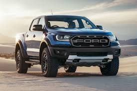 Ford Ranger Raptor Confirmed For UK In 2019 | Auto Express