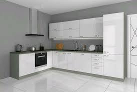 neue küche einbauküche auf maß küchenzeile l oder u