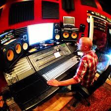 Wonka Sound Recording Studio
