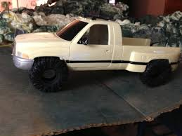 LOSI - Micro Dodge 3500 | The RCSparks Studio Online Community Forums