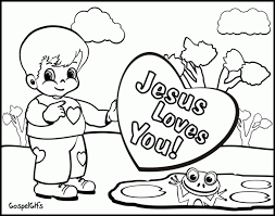 Medium Image For Free Printable Human Heart Coloring Pages Valentine Preschool Valentines