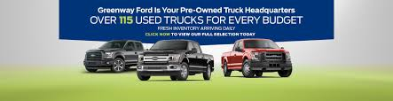 Greenway Ford Inc | Ford Dealership In Orlando FL