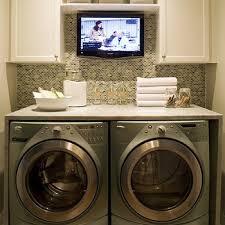 mosaic marble laundry room backsplash tiles design ideas