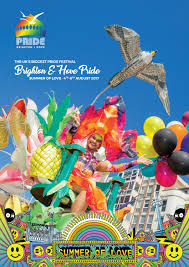 Dave And Busters Manchester Halloween by Brighton U0026 Hove Pride Guide 2017 By Brighton Pride Issuu