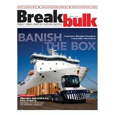 Dresser Rand Training Houston by Vip Shipper Club Americas Breakbulk Events U0026 Media