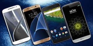 What s the Best Android Smartphone in 2016