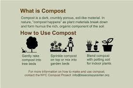 Nyc Christmas Tree Disposal by Compost Grownyc