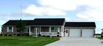 Modular Homes Built in Michigan
