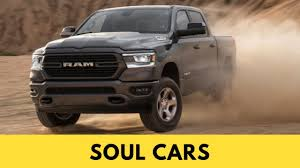 RAM 1500: 2019 MOTOR TREND TRUCK OF THE YEAR FINALIST - YouTube