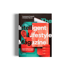 100 Magazine Design Ideas The Intelligent Lifestyle Smart Editorial