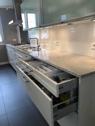 siematic küche mit top einbaugeräten zu verkaufen