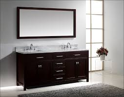 60 Inch Bathroom Vanity Single Sink Black by Bathroom Wonderful 72 Double Sink Vanity Granite Top Two Sink