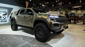 Chevy's Hydrogen-powered Colorado Is Ready For Army Testing This Super Silent Hydrogenpowered Chevy Zh2 Truck Is The Armys Cucv M1009 Chevrolet Military Blazers For Sale At Www And Us Army Will Introduce A Fuel Cell Colorado Retired Military Vehicles See Action During Floods 2019 Silverado Hydrogen Vehicle Car Photos 1986 D30 Pickup Online Government A Look Militaryequipped Civilianmade Vehicles Motor Trend K30 Back From Dead Roadkill Wwwtopsimagescom 62 V8 Diesel Ex In Brownhills West Filecadian Pattern Truck Frontjpg Wikimedia Commons