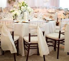 ruban pour noeud de chaise noeud de chaise mariage mariageoriginal