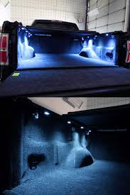 TruXedo B-Light LED Lighting System For Truck Beds - Hardwired | For ... Truck Trailer Lights Archives Unibond Lighting 2pc Amber Running Board Led Light Kit With Courtesy Bright 240 Vehicle Car Roof Top Flash Strobe Lamp Snowdiggercom The Garage Harbor Freight Offroad Lorange Ambother 2x 20led Tail Turn Signal Led 2 Inch Round 42008 F150 Recon Smoked 264178bk Christmas On Ford Pickup Youtube In Lights Festival Of Holiday Parade Salem Or Stock Video Up Dtown Campbell River Truxedo Blight System For Beds Hardwired For Lumen Trbpodblk 8pod Bed