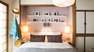 chambre alcove comment aménager une alcôve dans une chambre