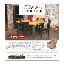 Walnut Creek Furniture Ad on Behance
