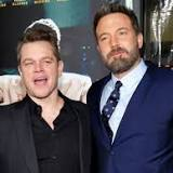 Ben Affleck got trolled by his best buddy Matt Damon on his Batman role