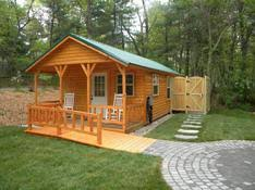 usa portable buildings and log cabins barns self storage units