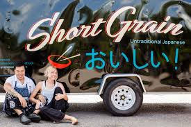Charleston's Short Grain Food Truck Likely To Go Away While Couple ... New Haven Creates Food Truck Paradise Along Long Wharf Tacos On The Sound Fairfield County Foodie Go Fish Review Boston Trucks Blog Reviews Tidbit Cart Pod To Shutter On Se Division Eater Portland For Food Trucks Winter Poses A Big Business Challenge Surving Park Yourself At Tanger Outlets Fest Register What The Page 2 Edmtons Extravaganza Ultimate Guide Charleston Area Donut Ct Vehicle Wraps And Vinyl Wrap Service Running Truck Is Way Harder Than It Looks Abc News