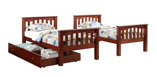 Canopy Beach Chairs At Bjs by Berkley Jensen Twin Size Bunk Bed With Trundle Bj U0027s Wholesale Club
