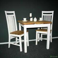 tisch stuhl sets mit bis 2 günstig kaufen ebay