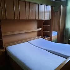 schlafzimmer komplett ebay dortmund mit federkern