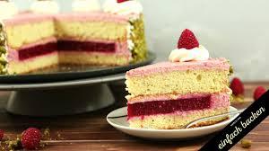 himbeer joghurt torte aus dem thermomix schnell und einfach gebacken ohne gelatine