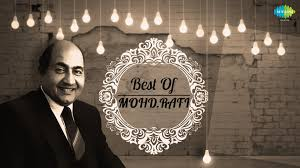 Best of Mohammad Rafi Songs Vol 1 Taarif Karoon Kya Uski