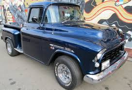 100 Ups Truck For Sale American Muscle Cars 1955 Chevy 3100 Pickup Pick Ups Pinterest