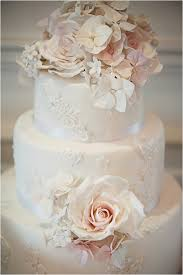 Vintage Wedding Cakes The Prettiest & Coolest Wedding Cake Trends For 2014