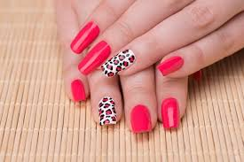 Easy Nail Art Designs By Hand At Home