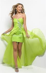 lime green summer dresses cocktail dresses 2016