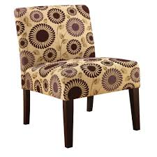 Kmart Jaclyn Smith Patio Furniture by Jaclyn Smith Accent Chair Floral