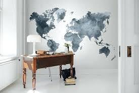 bureau stylé deco bureau scandinave aussi comment bureau deco bureau style