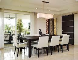 Modern Dining Room Light Fixtures Contemporary