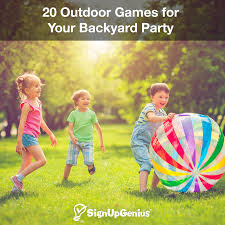 20 Outdoor Games For Your Backyard Party. Entertain Friends And ... Yard Games Entertaing For Friends And Barbecue Diy Balance Beam Parks The Park Outdoor Play Equipment Boggle Word Streak Game Games Building 248 Best Primary Images On Pinterest Kids Crafts School 113 Acvities Children Dch Freehold Nissan 5 Unique You Can Play In Your Backyard Outdoor To In Your Backyard Next Weekend Best Projects For Space Water 19 Have To This Summer Backyards Outside Five Fun Kiddie Pool Bare