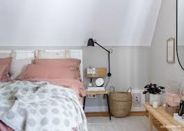 gemütlichkeit im schlafzimmer mit ikea mit diesen tipps