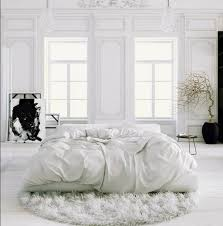 Ty Pennington Bedding by 4 Modern Ideas To Add Interest To White Bedroom Decorating