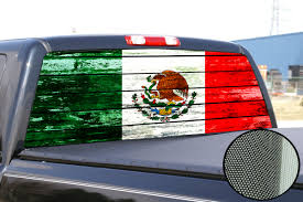 Mexican Flag Rear Truck Window Graphics, Truck Window Tint | Trucks ... Tampa Fl Mobile Advertising Rear Window Truck Graphics For Ford Graphic Decal Sticker Decals Custom For Cars Best Resource Realtree Camo 657332 Related Keywords Suggestions Stairway To Heaven Nw Sign Solutions See Through Perforation Fort Lauderdale American Flag Better Elegant Vuscape Made In Michigan Chevy Fire Car Suv Grim Pick Up