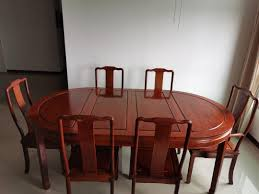 Antique Chinese Dining Table And Chairs On Carousell Amazoncom Cjh Nordic Chinese Ding Chair Backrest 66in Rosewood Dragon Motif Table With 8 Chairs China For Room Arms And Leather Serene And Practical 40 Asian Style Rooms Whosale Pool Fniture Sun Lounger Outdoor Chinese Ding Table Lazy Susan Macau Lifestyle Modernistic Hotel Luxury Wedding Photos Rosewood Set Firstframe Pure Solid Wood Bone Fork
