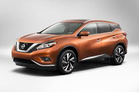 Nissan Launches U S Murano Production Making Canton Mississippi