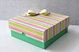 Step 12This Is It You Just Learned How To Make A Cute Valentines Day Gift Box
