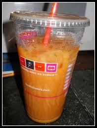 Pumpkin Iced Coffee Dunkin Donuts by Pictures Of Dunkin Donuts Pumpkin Coffee Google Search Fall