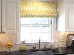 Kitchen Curtain Ideas 2017 by Classic Kitchen Draperies Ideas