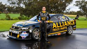 Slade Reveals Townsville Livery | Supercars
