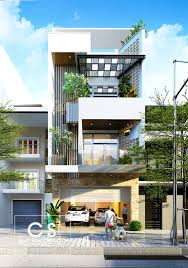 100 Best Houses Designs In The World 50 Narrow Lot That Transform A Skinny Exterior To