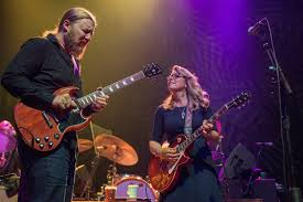 100 Tedeschi Trucks Band Red Rocks Coming To Orpheum Nov 1 And 2